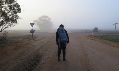 Melbourne to Adelaide - A Filmmaker's Month-Long Hike
