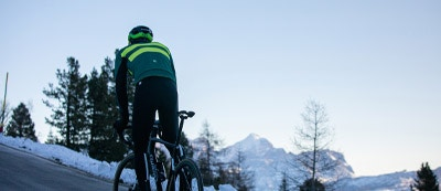 Santini - Cycling clothing through the cooler months
