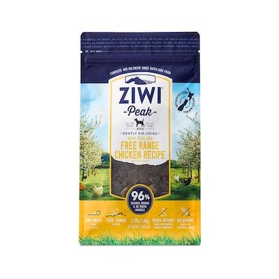 ZiwiPeak ZIWI Peak Air-Dried Free-Range Chicken Recipe For Dogs - 1KG