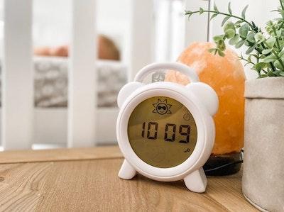 Sleep Trainer Toddler Clock