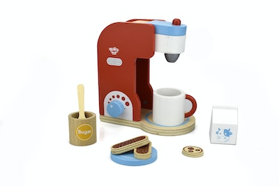 Tooky Toy COFFEE SET