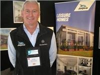 Jayco Leisure Homes puts on Great Ocean Rd star turn to exhibit at VicParks Lorne conference