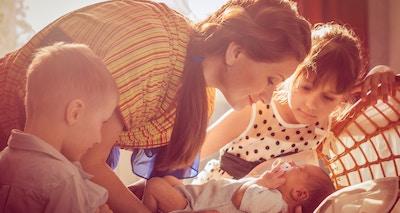 Celebrating Motherhood