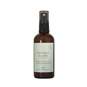 Coconut & Lime Room Spray
