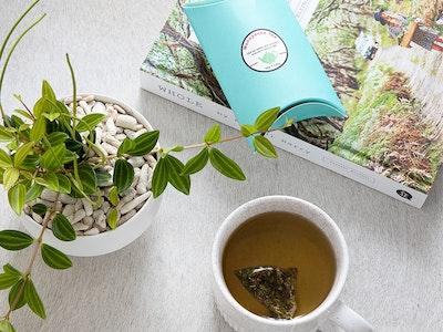 The T Lady  Menopause Tea