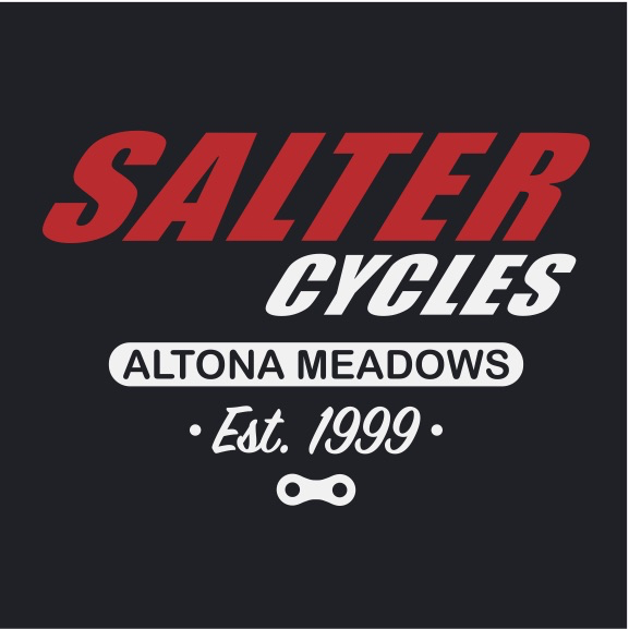 Salter Cycles