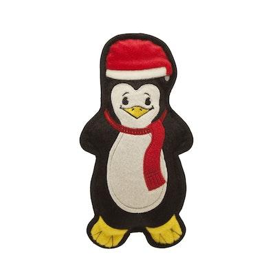 OUTWARD HOUND Tuffones Cordiez Holiday Penguin