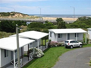 Fuel cost fails to slow popular caravan park chains