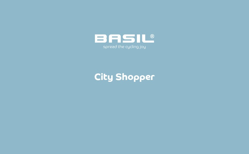 Basil City Shopper