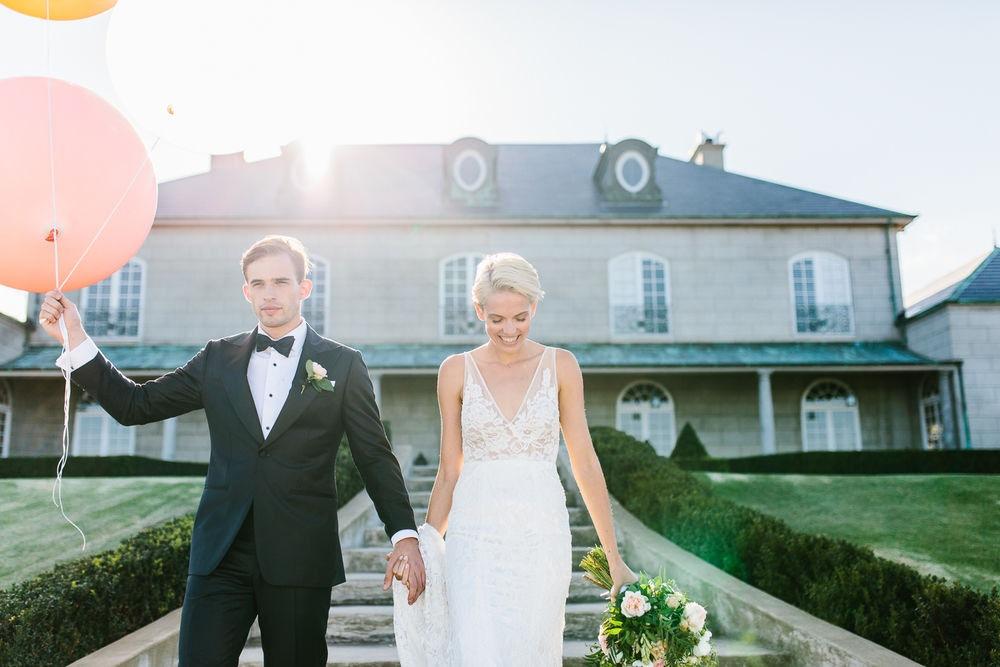 MARBELOUS WEDDING