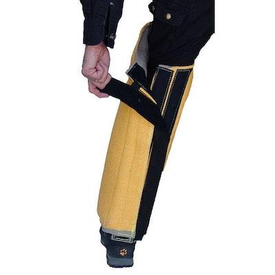 Euro Joe Leg Sleeve Number 2 with Velcro