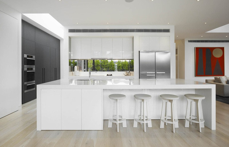 Practical Advice For Kitchen Design