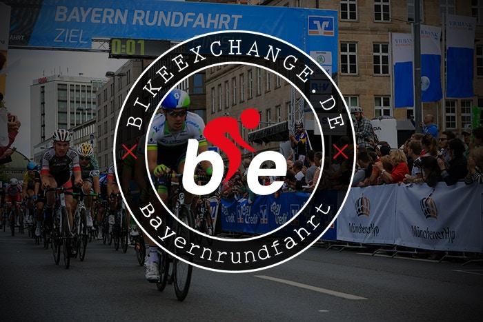 Drei Tage Radsport-Wahnsinn - BikeExchange.de  mit Orica Green Edge @ Bayern Rundfahrt