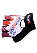 Santini Team Summer Gloves