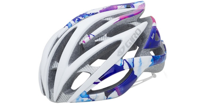 Womens Road Helmet