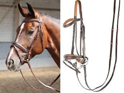 Harry's Horse Bridle Soft