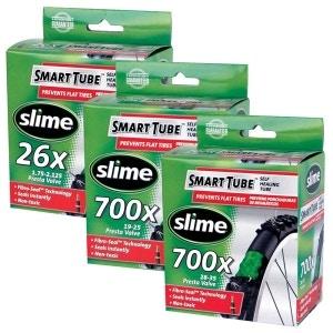 Slime Self Healing tube 26*1.85-2.1, Tubes
