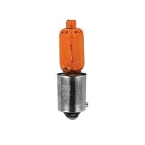 Oxford Spare Bulb For Mini Indicators Orange - Single Bulb