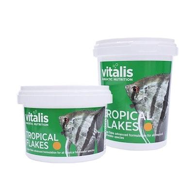 Vitalis Tropical Flake 40g