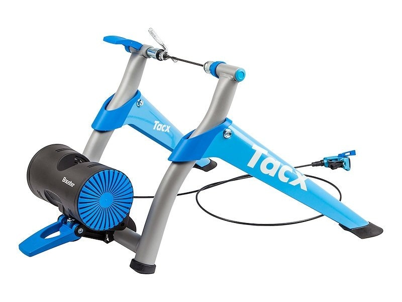 Tacx Booster T2500, Magnetic Trainers
