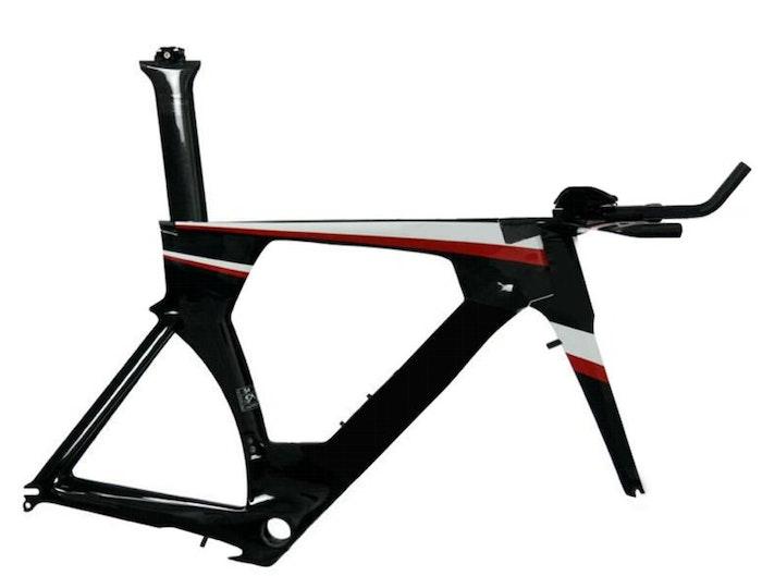 Triathlon Amp Time Trial Bike Frames