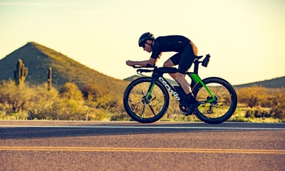 New Cervelo P5 Time Trial and Triathlon Bike – Six Things to Know