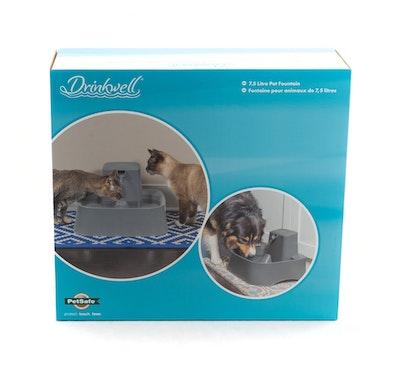 Petsafe Drinkwell Pet Fountain 7.5 Litre