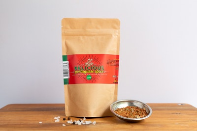 Belicious Portuguese Spice