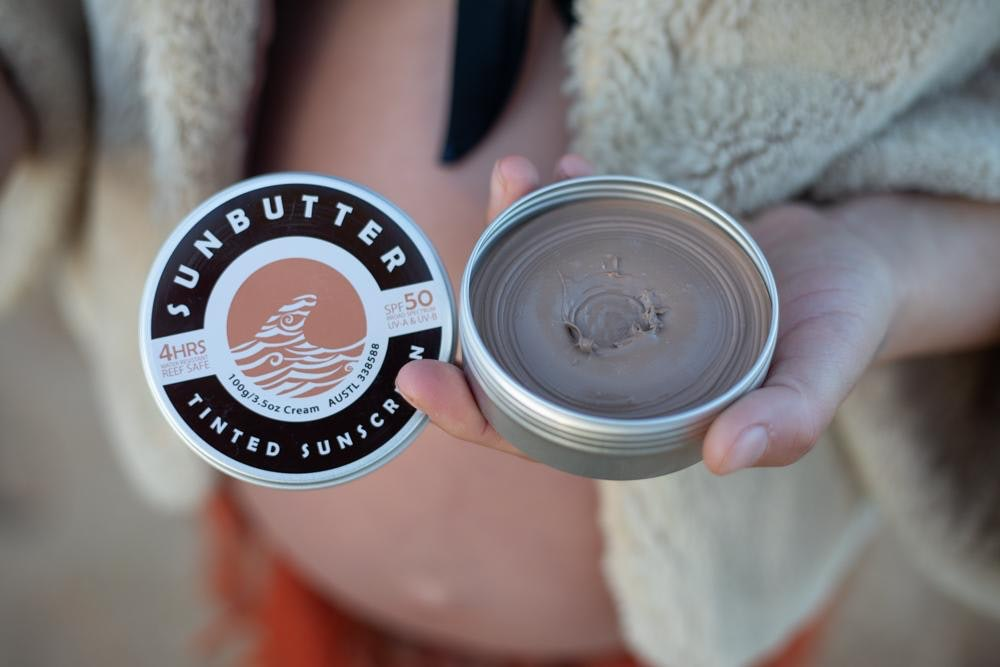 Five Minutes with SunButter Skincare