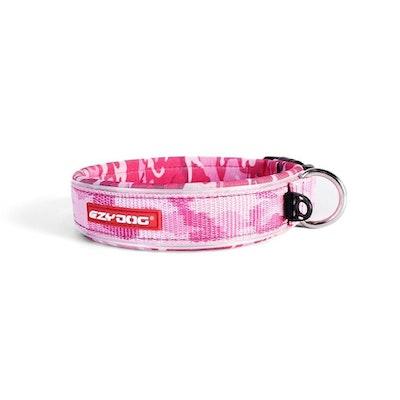 Ezydog Collar Classic Pink Camo