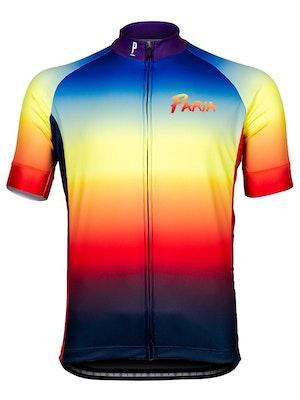 Paria Fade Short Sleeve Cycling Jersey