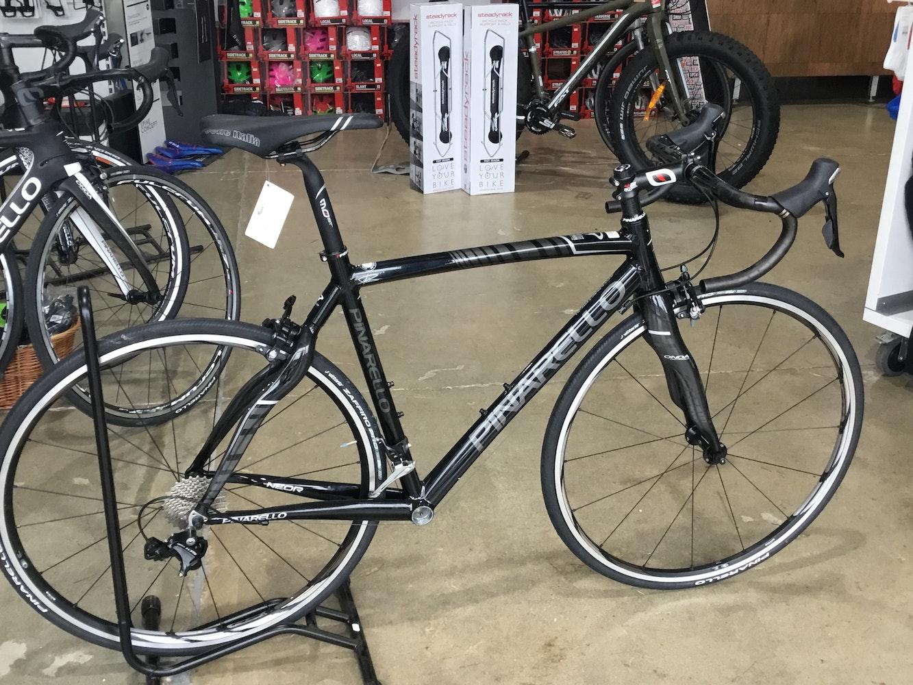 2018 Pinarello Neor Road Bikes For Sale In Goulburn
