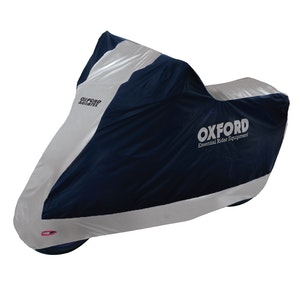 Oxford Aquatex Bike Cover - Large