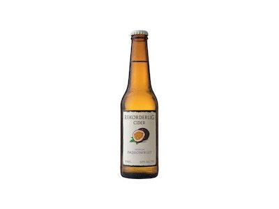 Rekorderlig Passionfruit Cider Bottle 330mL