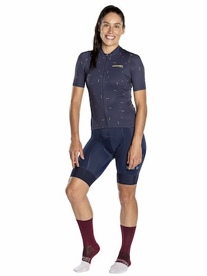 OnceUpon A Ride CLEAR NIGHT Jersey Woman