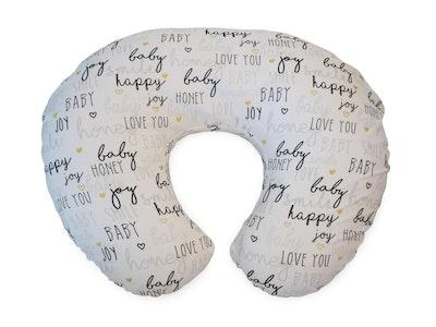 Chicco Hello Baby Boppy Pillow