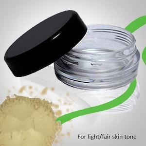 Mineral Medica Vanilla Satin Foundation