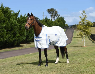 CARIBU Ripstop Horse Rug