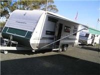3-day Traralgon caravan opening offers open access to expert caravanning experience and hi-tech towing equipment