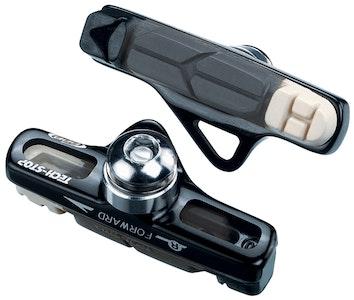 TechStop Cartridge Black/Triple Color (2 Pairs)