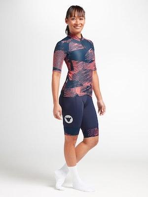 Black Sheep Cycling Women's Essentials TOUR Jersey - Boris
