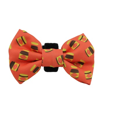 Twomoodles Dogemite Bow Tie