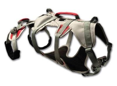 Ruff Wear DoubleBack Dog Harness by Ruffwear