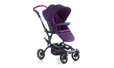 Jane Epic Stroller Review from Supermum, Katrina