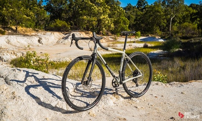 2018 Norco Search XR Steel Gravel Bike: First Impressions