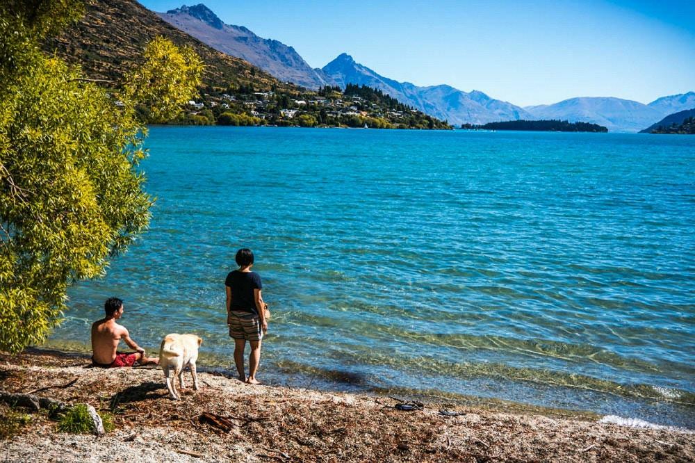 RMA needs to facilitate, not hinder and discourage, sensible NZ  eco-tourism development