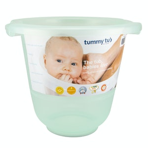 Tummy Tub Green