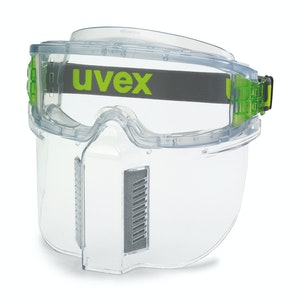Face Guard for Uvex Ultravision - Shield Only