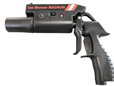 Ion Shower Magnum MG3000