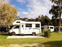 Spacious Harrington Kui Park makes NSW fishing heaven cost effective